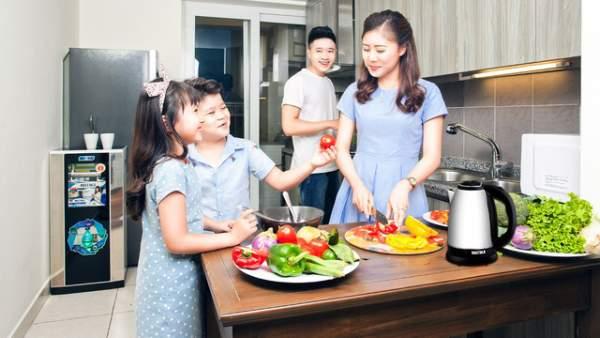 Hàng gia dụng Việt Nam ngày càng được ưa chuộng 1