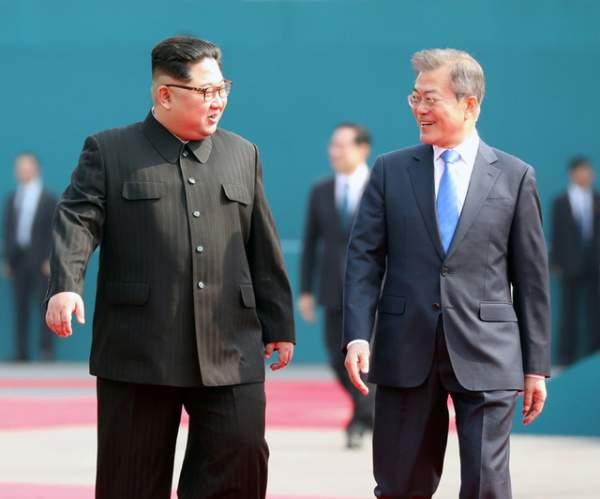 Hàn Quốc dỡ bỏ loa phóng thanh chống Triều Tiên dọc biên giới 1