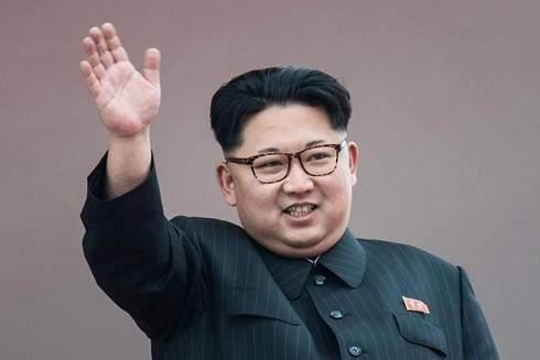 Cân bằng quan hệ Mỹ-Trung: Biệt tài ngoại giao ấn tượng của ông Kim Jong-un 1
