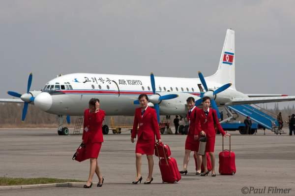 Triều Tiên muốn mở thêm đường bay quốc tế giữa lúc căng thẳng hạ nhiệt 1
