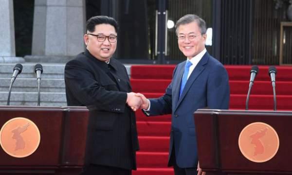Rào cản lòng tin trên con đường phi hạt nhân hóa bán đảo Triều Tiên 3