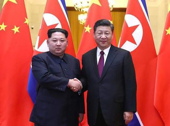"""Trung Quốc nỗ lực để không bị """"ra rìa"""" trong vấn đề Triều Tiên 2"""