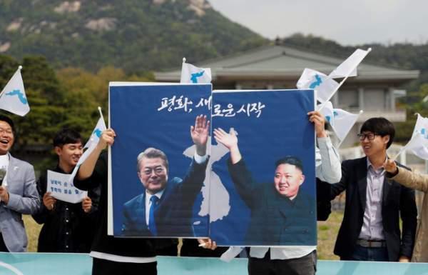 Rào cản lòng tin trên con đường phi hạt nhân hóa bán đảo Triều Tiên 1