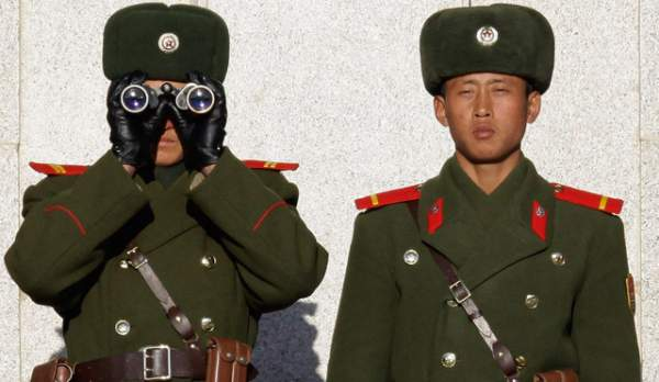 Quan chức tình báo Triều Tiên bị nghi đào tẩu sang Anh 1