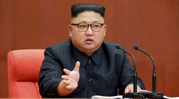 Ông Kim Jong-un: Phi hạt nhân hóa là lập trường kiên định của Triều Tiên 1