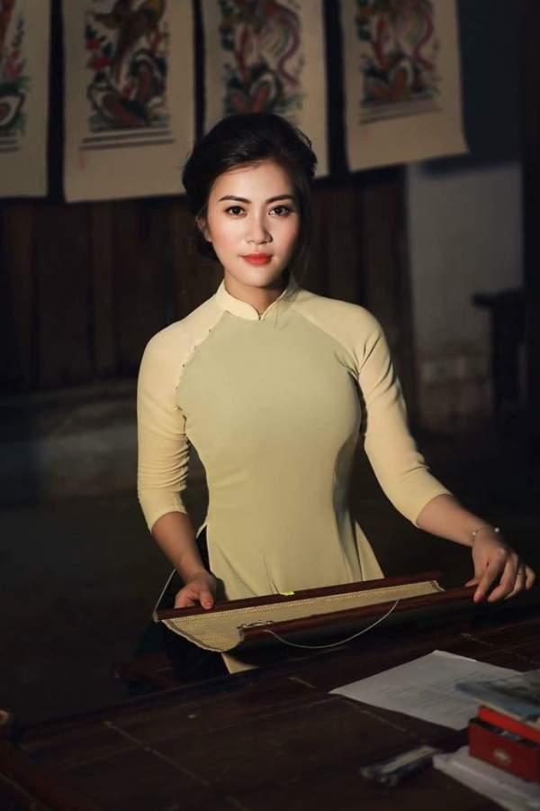 Á hậu Thu Phương: Phụ nữ thông minh thấy sức hút từ đàn ông có ý chí 10