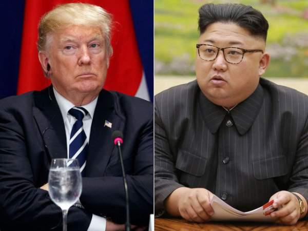 Nguồn cơn khiến ông Trump đột ngột quyết định hủy thượng đỉnh Mỹ - Triều 1
