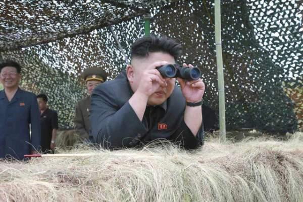 Triều Tiên sẽ đáp trả thế nào việc Mỹ bất ngờ hủy hội nghị thượng đỉnh? 2