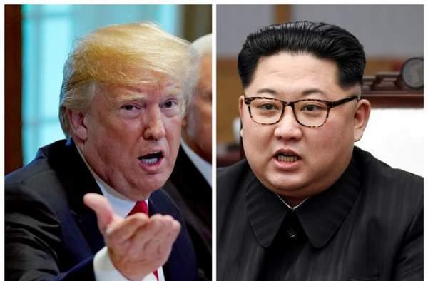 Triều Tiên lên tiếng sau khi Mỹ bất ngờ hủy hội nghị thượng đỉnh 1