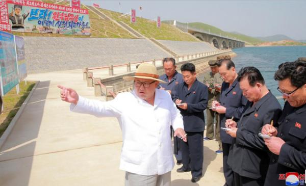 Nguồn cơn khiến ông Trump đột ngột quyết định hủy thượng đỉnh Mỹ - Triều 3