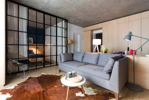 """Mách bạn cách chọn sofa """"chuẩn không cần chỉnh"""" cho từng kiểu phòng khách 8"""