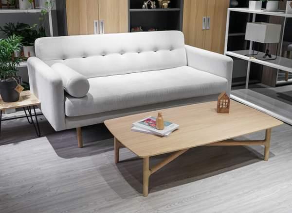 """Mách bạn cách chọn sofa """"chuẩn không cần chỉnh"""" cho từng kiểu phòng khách 1"""