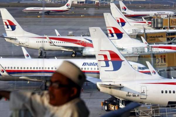 Phi công kỳ cựu tuyên bố giải mã được bí ẩn MH370 1