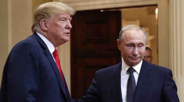 Tổng thống Trump chia sẻ về sự bất hòa với ông Putin 1