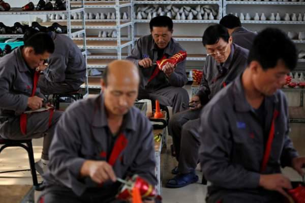 Lợi thế của Việt Nam khi cải cách kinh tế và hình mẫu cho Triều Tiên 2