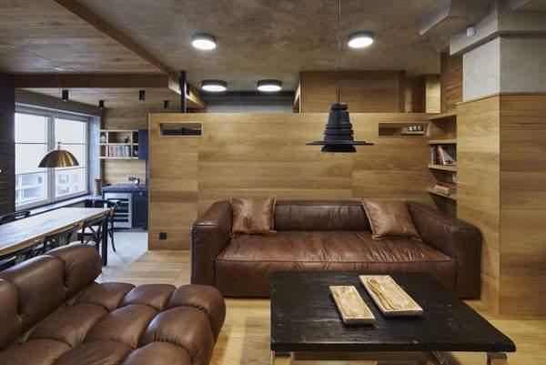 """Mách bạn cách chọn sofa """"chuẩn không cần chỉnh"""" cho từng kiểu phòng khách 10"""