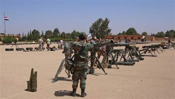 Quân Syria cắm cờ chiến thắng ở cái nôi cuộc nội chiến 2
