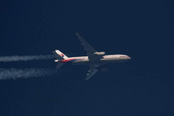 Malaysia sắp công bố báo cáo cuối cùng về MH370 1