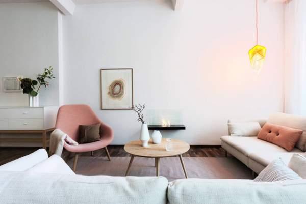 """Mách bạn cách chọn sofa """"chuẩn không cần chỉnh"""" cho từng kiểu phòng khách 9"""