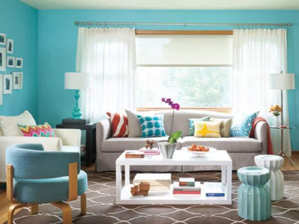 """Mách bạn cách chọn sofa """"chuẩn không cần chỉnh"""" cho từng kiểu phòng khách 16"""