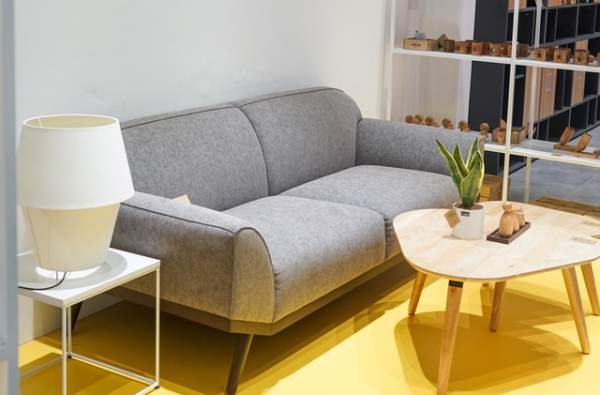 """Mách bạn cách chọn sofa """"chuẩn không cần chỉnh"""" cho từng kiểu phòng khách 5"""