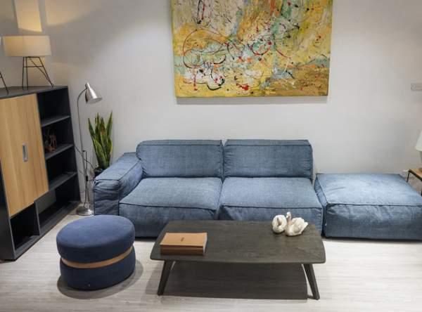 """Mách bạn cách chọn sofa """"chuẩn không cần chỉnh"""" cho từng kiểu phòng khách 2"""