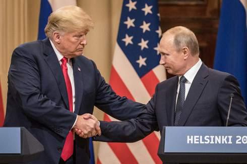 Cuộc xung đột Syria đi về đâu sau Hội nghị Thượng đỉnh Nga-Mỹ? 1