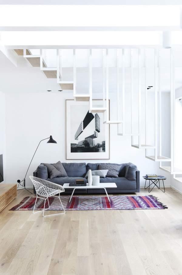 """Mách bạn cách chọn sofa """"chuẩn không cần chỉnh"""" cho từng kiểu phòng khách 4"""