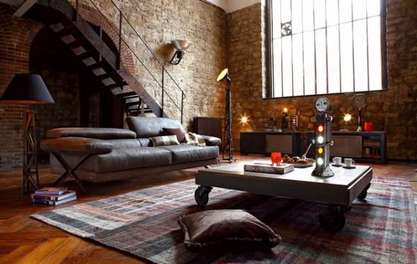 """Mách bạn cách chọn sofa """"chuẩn không cần chỉnh"""" cho từng kiểu phòng khách 12"""
