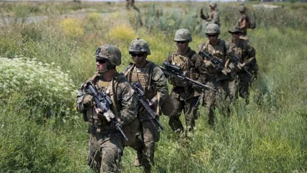 Mỹ viện trợ quân sự 200 triệu USD cho Ukraine 1