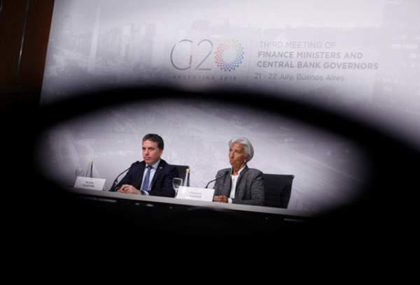 Bộ trưởng Tài chính Pháp tuyên bố sốc sau đề nghị của Mỹ 3