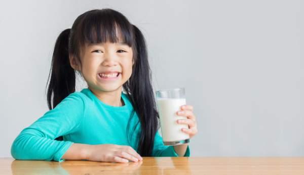 Chọn sữa tươi chuẩn của Hà Lan 1