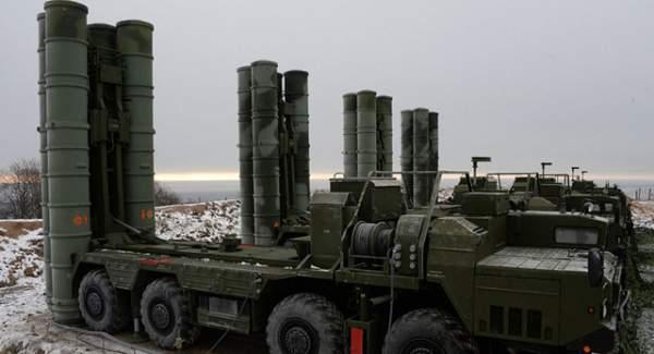 """Nga bàn giao tổ hợp """"rồng lửa"""" S-400 đầu tiên cho Trung Quốc 1"""