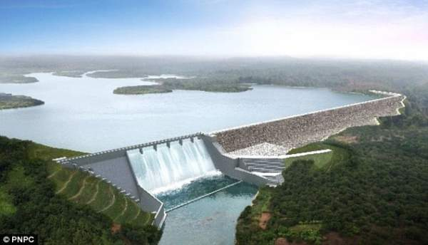 Công ty Hàn Quốc gặp khó sau sự cố vỡ đập tại Lào 2