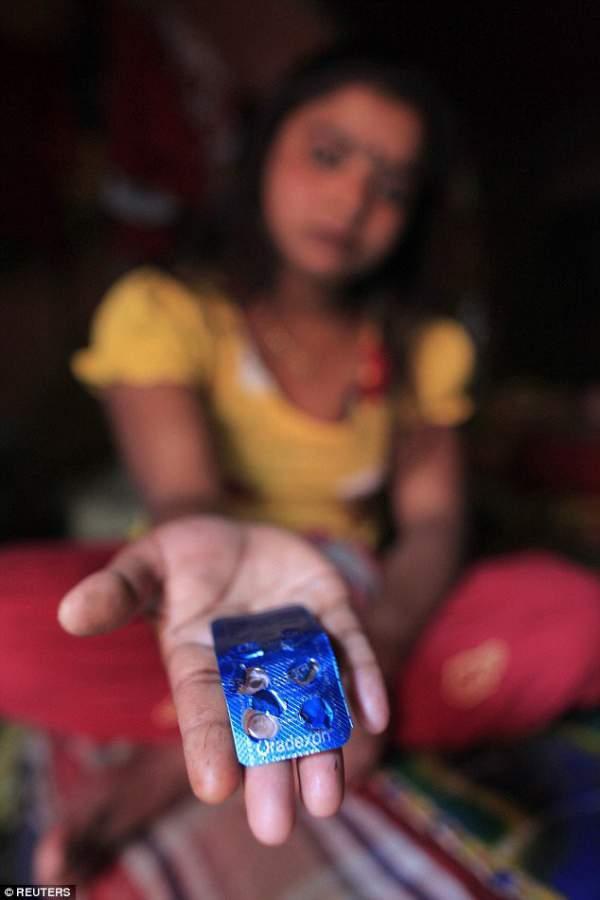 Tiết lộ chấn động của thiếu nữ bị lừa vào nhà thổ từ 13 tuổi 2