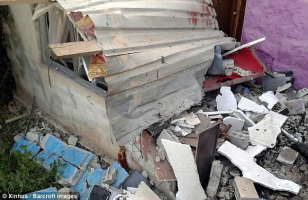 IS đánh bom đẫm máu ở Syria, 215 người chết 2