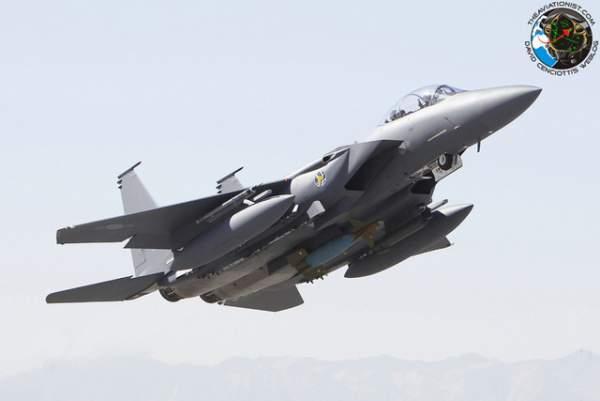 Máy bay Hàn Quốc xuất kích chặn máy bay Trung Quốc xâm nhập vùng phòng không 1