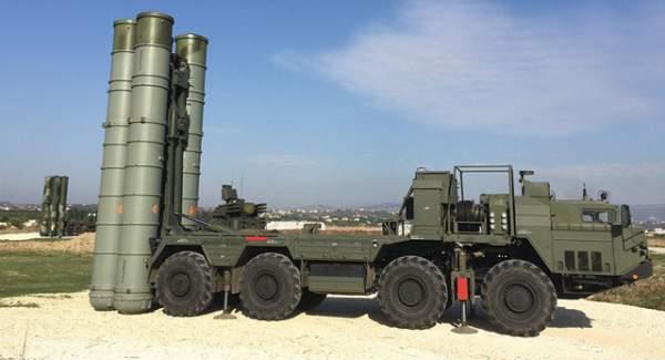 """""""Lá chắn thép"""" Nga bắn hạ máy bay không người lái tiếp cận căn cứ ở Syria 1"""