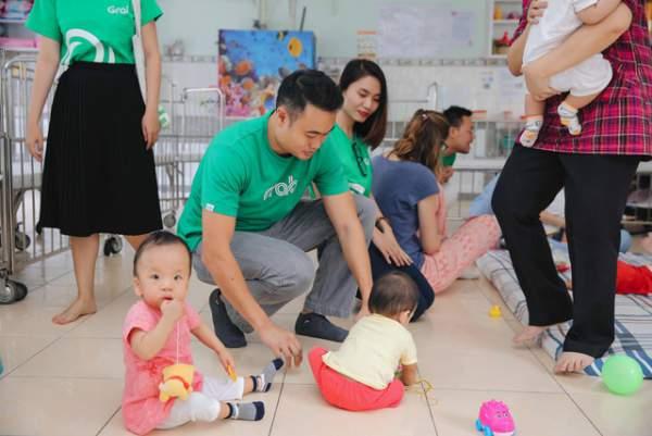 Điều Grab muốn trao cho trẻ em Việt Nam 4