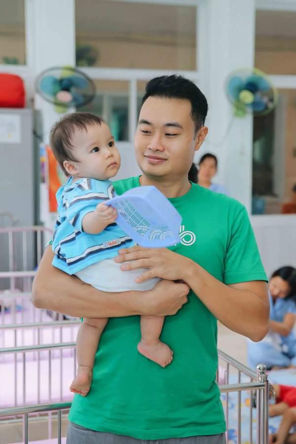 Điều Grab muốn trao cho trẻ em Việt Nam 3