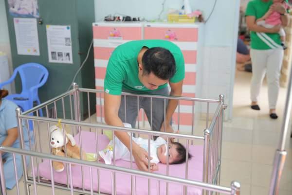 Điều Grab muốn trao cho trẻ em Việt Nam 2