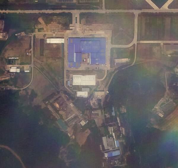 Mỹ phát hiện dấu hiệu Triều Tiên đang chế tạo tên lửa đạn đạo liên lục địa 1