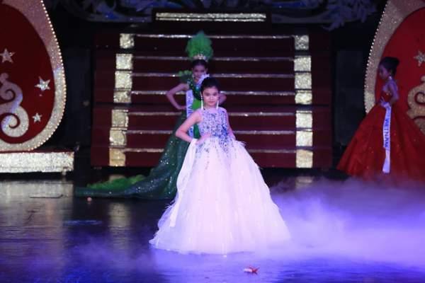 Người mẫu nhí Việt Nam đăng quang Hoa hậu nhí Châu Á Thái Bình Dương 2018 2