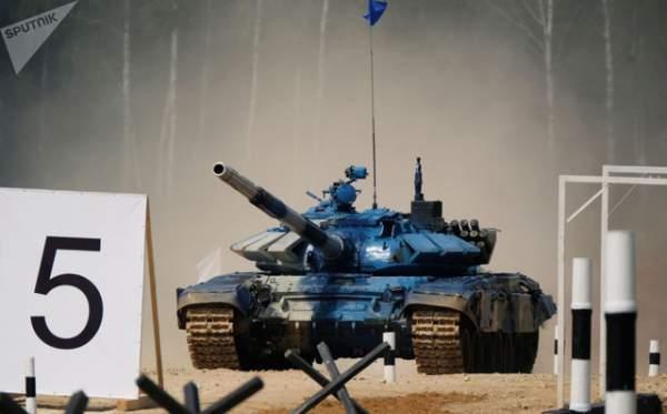 Ảnh ấn tượng tại giải đấu xe tăng quốc tế ở Nga 2