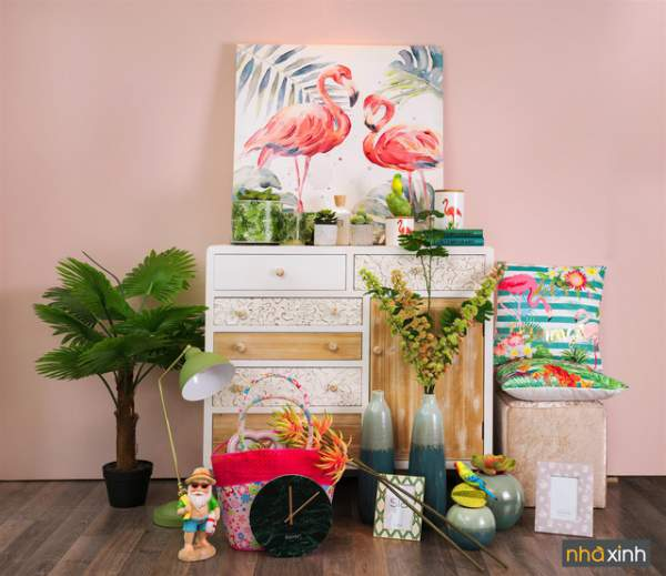 Cơ hội sở hữu nội thất và trang trí với ưu đãi hấp dẫn 8