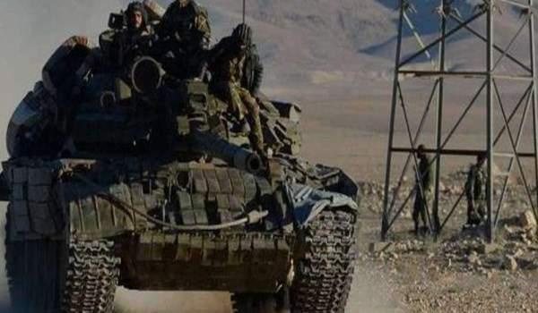 Syria tiêu diệt thủ lĩnh sừng sỏ của IS 1