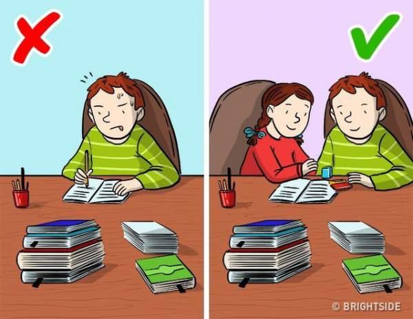 7 nguyên tắc nuôi dạy trẻ bố mẹ cần tránh ngay từ hôm nay 2
