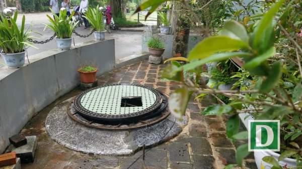 Chuyện kỳ lạ về hai giếng cổ nghìn năm không cạn nước ở Hưng Yên 2