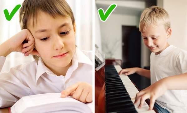 3 giai đoạn phát triển quan trọng trong cuộc đời một bé trai 4