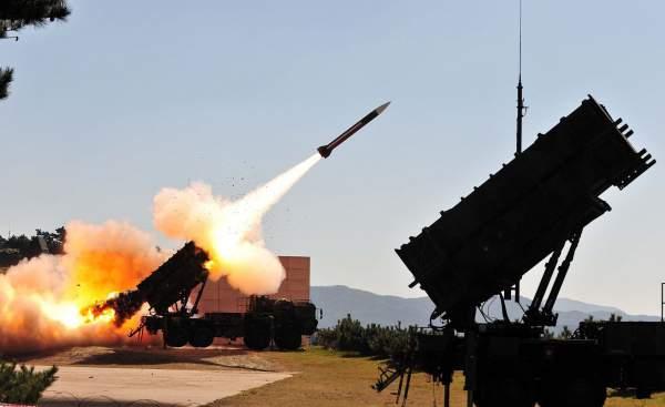 Thụy Điển chi hơn 1 tỷ USD mua lá chắn tên lửa Patriot của Mỹ 1
